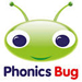 Phonics Bug logo